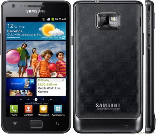 Harga Samsung Galaxy S2 I9100