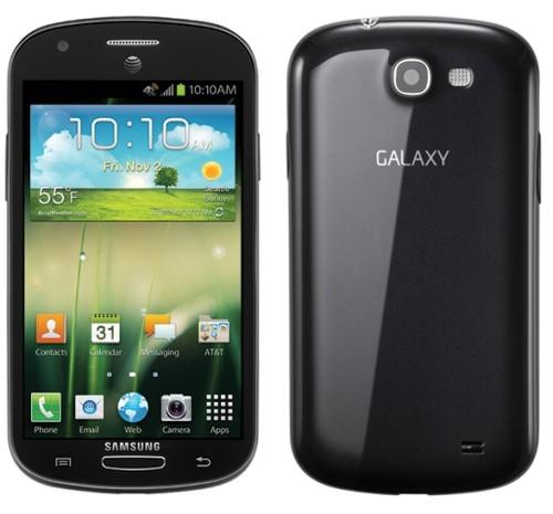 Samsung Galaxy Express AT&T