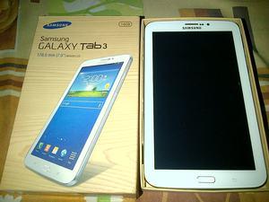 Spesifikasi Samsung Galaxy Tab 3 7. 0 T2110