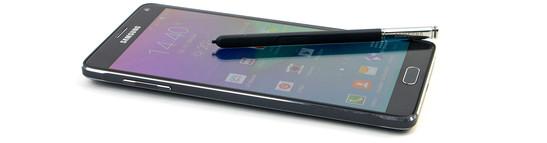 Informasi Samsung Galaxy Note 4 N910H